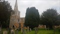 Image for St Peter's church - Wymondham, Leicestershire, UK
