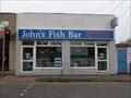 Image for Johns Fish Bar, Loughor, Wales