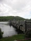 Image for Lake Vyrnwy Dam, Llanwddyn, Powys, Wales, UK