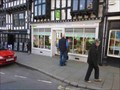 Image for Oxfam Charity Book Shop, Ludlow, Shropshire, England