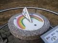 Image for Cadran solaire Rafael-Niceto-Sanchez Sundial, Université Laval, Québec, Canada