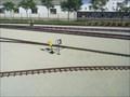 Image for National Railway Museum Miniature Railroad - Entroncamento, Portugal