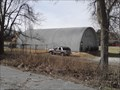 Image for Abandoned Quonset Hut - Lowell, AR
