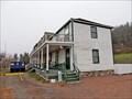 Image for Ottawa House - Parrsboro, NS