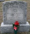 Image for 102 - Bertha M. Ball Arnold - Fairview, Tennessee