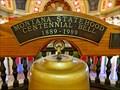 Image for Montana Statehood Centennial Bell - Helena, MT