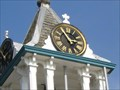 Image for Courtyard clock, Holker Hall, Cumbria