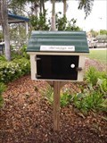 Image for Little Free Library #19706 - Safety Harbor, FL
