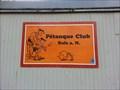 Image for Petanque Club - Sulz am Neckar, Germany, BW