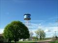 Image for Watertower, Tyndall, South Dakota