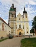 Image for Premonstratensian Monastery - Nova Rise, Czech Republic