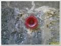 Image for Repère de nivellement I'.A.D3E3 34 - Lauzet-Ubaye, France