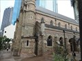 Image for St Stephens Cathedral - Brisbane - QLD - Australia