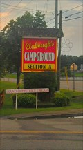 Image for Clabough's Campground - Pigeon Forge, TN