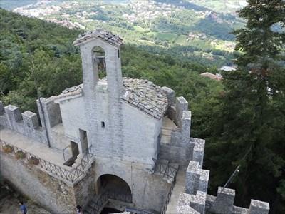 De La Fratta - San Marino