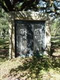 Image for Donovan/Melvin Family Mausoleum - Jacksonville, FL