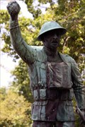 Image for Spirit of the American Doughboy - Anniston, AL