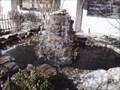Image for Panda Restaurant Fountain - Springdale AR
