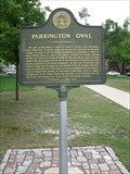 Image for Parrington Oval - University of Oklahoma - Norman, Oklahoma