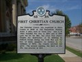 Image for First Christian Church