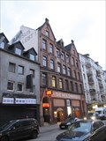Image for Heilsarmee-Korps St. Pauli - Hamburg, Germany