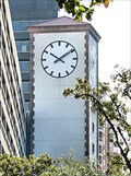 Image for Smith Landing clock tower -- Irving, TX