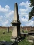 Image for Gordon Grave - Fredericksburg VA