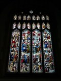 Image for Stained Glass Windows, All Saints - Dickleburgh, Norfolk