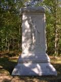 Image for 26th Ohio Infantry Monument ~ Chickamauga Georgia