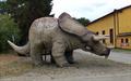 Image for Torosaurier bei der Naturerlebniswelt in Heringsdorf, MV [GER]