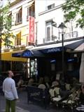 Image for Sunset/Sunside Jazz Club, Paris
