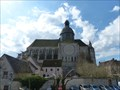 Image for collégiale Saint-Quiriace - Provins, France
