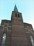 Image for RD Meetpunt: 529203 - R.K.K. Deurne