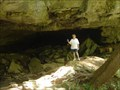 Image for Laurel Cave - Carter Caves SP, KY, US