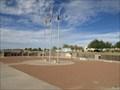 Image for Revolutionary War Plaque - Las Cruces, NM