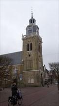 Image for RM: 20883 - Hobbe van Baerdtkerk en Jouster Toer - Joure