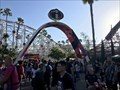 Image for Incredicoaster Arch - Anaheim, CA