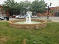 Image for Public Square Fountain, Willoughby, Ohio