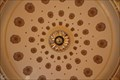 Image for Senate Chamber Dome -- Old Mississippi State Capitol, Jackson MS