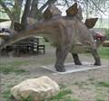 Image for Big Boy at Dinosaur Ridge, Morrison, CO