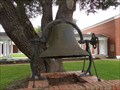 Image for This Historic Bell - First Baptist, Columbus, TX