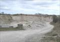 Image for Dalbyover Kalkgrav/chalk quarry