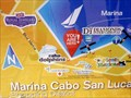 Image for Cabo San Lucas Shopping District  - You Are Here - Baja California Sur, Mexico