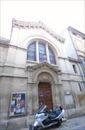 Image for Eglise Réformée Evangélique - Rue de la Masse - Aix en Provence, Paca, France