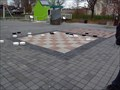 Image for Checkers at COSI - Columbus, Ohio