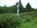 Image for Queen Victoria's Cross, Hexworthy, Dartmoor UK