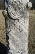 Image for Willie Roller, New Salem Cemetery, Seligman, MO