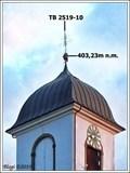 Image for TB 2519-10 Lubník kostel, CZ