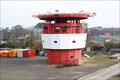 Image for Leuchtturm Großer Vogelsand - Bremerhaven, S.-H., Deutschland
