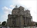 Image for St. Josaphat Basilica - Milwaukee, Wisconsin